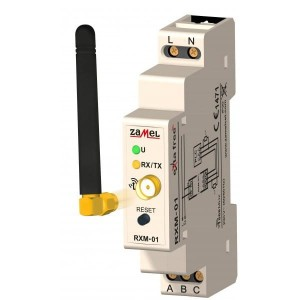 TRANSLATOR RS485/EXTA FREE  RXM-01