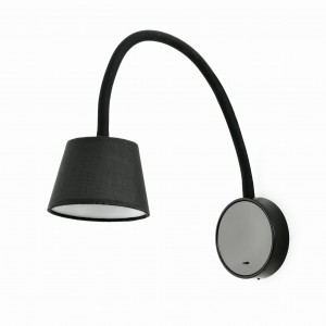 Kinkiet do sypialni Blome LED 62100 Faro