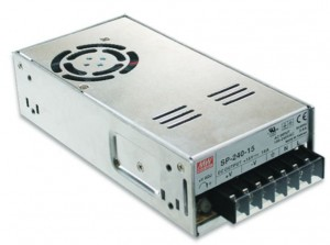 Zasilacz 240W 24V PS-SP-240-24