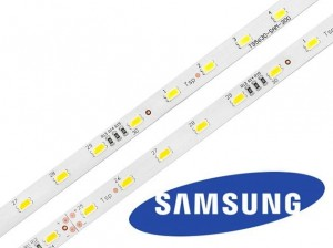Taśma LED - SAMSUNG 5630 300 LED